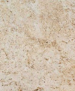Colonial Gold Granite countertop slab color sample