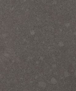 Dark Silt Quartz countertop slab color sample