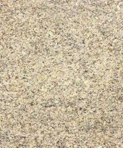 Fiesta Gold Granite countertop slab color sample