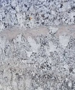 Ganache Granite countertop slab color sample