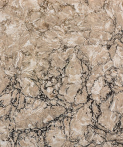Kimbler Mist Quartz countertop slab color sample