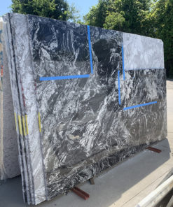 Silver Waves granite slab inventory