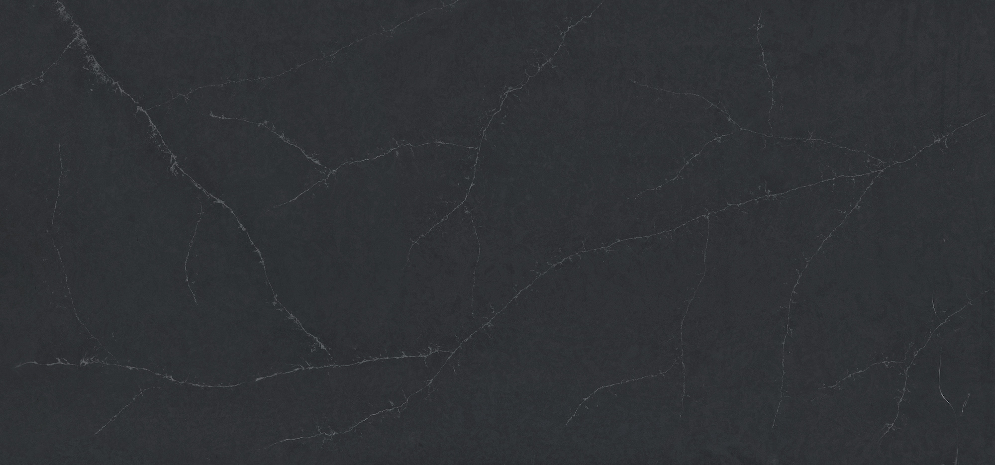 Charcoal Soapstone Quartz slab by Silestone