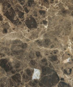 Emperador Dark Marble Slab Countertop Slab Color Sample