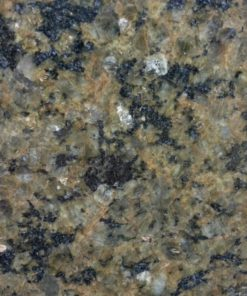 Tropic Brown Granite Slab Countertop Slab Color Sample