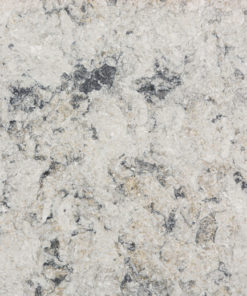 Urban Frost Quartz countertop slab color sample