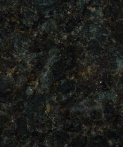 Verde Peacock Granite Slab Countertop Slab Color Sample