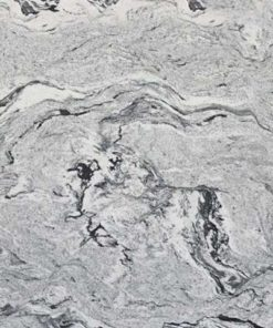 Viscon White Granite Slab Countertop Slab Color Sample
