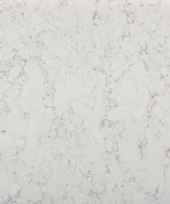 Blanco Orion Quartz countertop slab color sample